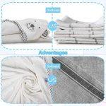 lot de serviette de bain pour bébé TOP 10 image 1 produit