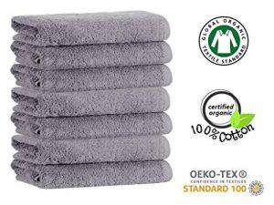 lot de serviette de bain pour bébé TOP 12 image 0 produit