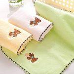 lot de serviette de bain pour bébé TOP 14 image 1 produit