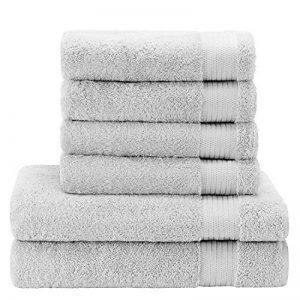 lot de serviette de bain pour bébé TOP 7 image 0 produit