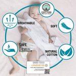 lot de serviette de bain pour bébé TOP 7 image 3 produit