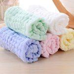 lot de serviette de bain pour bébé TOP 8 image 1 produit