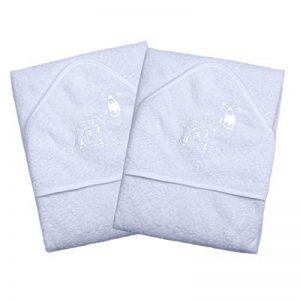lot de serviette de bain pour bébé TOP 9 image 0 produit