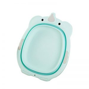Luerme enfant Lavabo Cute Lavabo pliable portable pour bébé Kids 'visage mains à laver de la marque LUERME image 0 produit