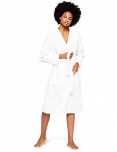 Marque Amazon - Iris & Lilly Cotton Waffle Peignoir Femme de la marque Iris-Lilly image 0 produit