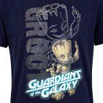 Marvel - Ensemble De Pyjamas - Les Gardiens de la Galaxie - Homme de la marque Marvel image 2 produit