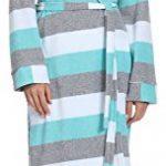 Merry Style Robe de Chambre Peignoir de Bain Kimono Femme 698765 de la marque Merry-Style image 2 produit