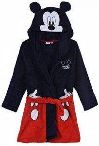 Mickey Mouse, Robe de Chambre Garçon de la marque Disney image 0 produit