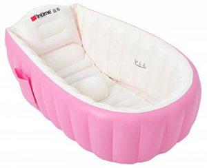 mini baignoire bébé TOP 13 image 0 produit