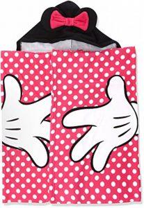 Minnie Classic Dots, Drap de plage Fille de la marque Minnie image 0 produit