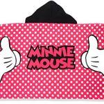 Minnie Classic Dots, Drap de plage Fille de la marque Minnie image 1 produit