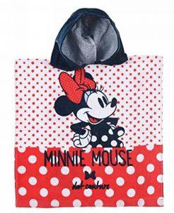 Minnie Mouse, Cape De Bain Fille de la marque Disney image 0 produit