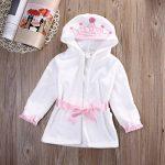 Minuya Bébé Garçon/Fille Mignon Animal Doux Peignoir en Coton Capuche Serviettes de Bain pour Bébé … de la marque Minuya image 4 produit