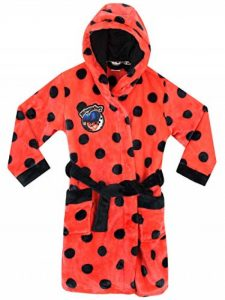 Miraculous - Robe de Chambre - Ladybug - Fille de la marque Miraculous image 0 produit