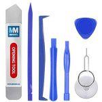 MMOBIEL Kit Complet d'outils avec 21 pièces Compatible avec Réparation de Smartphones/Tablettes de la marque MMOBIEL image 1 produit