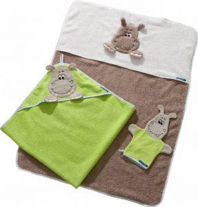 Morgenstern Gant de toilette Animals Hippo de la marque Morgenstern image 0 produit