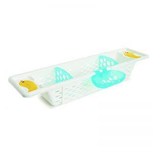 Munchkin - Rangement de jouets de bain extensible, motif canard de la marque Munchkin image 0 produit