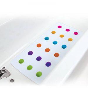 Munchkin - Tapis de Bain Rigolo à Pois de la marque Munchkin image 0 produit