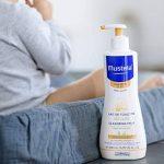 Mustela Gel Lavant Nourrissant au Cold Cream 300 ml de la marque Mustela image 4 produit