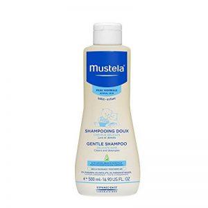 Mustela Mustela PN BB Shampoing Doux Flacon 500 ml de la marque Mustela image 0 produit