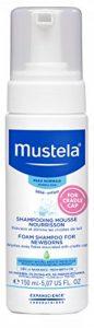 Mustela Shampooing Mousse Nourrisson 150 ml de la marque Mustela image 0 produit