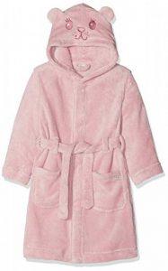 Name It Nmfratti Bathrobe Peignoir, Rose Pink Nectar, 125 (Taille Fabricant: 110) Fille de la marque Name-It image 0 produit