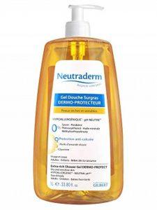 Neutraderm Gel Douche Surgras Dermo-Protecteur 1 L de la marque Neutraderm image 0 produit