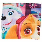 Nickelodeon Paw Patrol pour enfants filles Skye Everest de bain Serviette de plage 83% coton, 17% polyester 70 x 140 cm - Neuf 2018 de la marque Paw Patrol image 1 produit