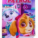Nickelodeon Paw Patrol pour enfants filles Skye Everest de bain Serviette de plage 83% coton, 17% polyester 70 x 140 cm - Neuf 2018 de la marque Paw Patrol image 2 produit