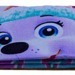 Nickelodeon Paw Patrol pour enfants filles Skye Everest de bain Serviette de plage 83% coton, 17% polyester 70 x 140 cm - Neuf 2018 de la marque Paw Patrol image 4 produit