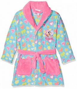 Nickelodeon Paw Patrol PP Hearts Robe de Chambre Fille de la marque Nickelodeon image 0 produit