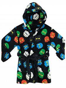 Ninjago - Robe de Chambre Ninjago - Garçon de la marque LEGO image 0 produit