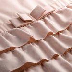 NioviLu Design Bébé Gigoteuse - Dimitra (6-18 mois / 90 cm - 3.5 Tog / rose saumon) de la marque NioviLu image 2 produit
