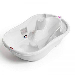 OKBABY Onda Evolution Baignoire pour Le Bain du Bébé - Blanc de la marque OKBABY image 0 produit