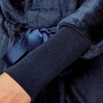 oodji Ultra Femme Robe de Chambre à Capuche et Lien Coulissant de la marque oodji-Ultra image 3 produit