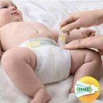 Pampers Lot de 2 couches géantes pour nouveau-né Taille 1 Protection de qualité supérieure 2 x 72 = 144 couches conçues spécialement pour la peau délicate de votre bébé de la marque Pampers image 1 produit