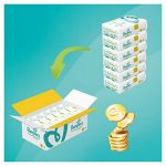 Pampers - New Baby - Couches Taille 2 (4-8 kg)- Pack 1 mois (x240 couches) de la marque Pampers image 1 produit