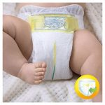 Pampers - New Baby - Couches Taille 2 (4-8 kg)- Pack 1 mois (x240 couches) de la marque Pampers image 3 produit