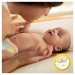Pampers Premium Protection couches New Baby Taille 1 (2-5 kg), Lot de 2 (2 x 44 pièces) de la marque Pampers image 3 produit