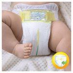Pampers Premium Protection couches New Baby Taille 1 (2-5 kg), Lot de 2 (2 x 44 pièces) de la marque Pampers image 4 produit
