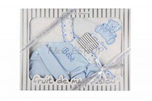 parure de bain bébé TOP 2 image 0 produit