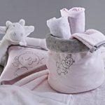 parure de bain bébé TOP 3 image 2 produit