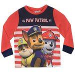 Paw Patrol - Ensemble De Pyjamas - La Pat' Patrouille - Garçon de la marque Paw+Patrol image 1 produit
