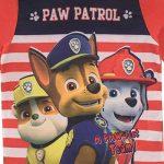 Paw Patrol - Ensemble De Pyjamas - La Pat' Patrouille - Garçon de la marque Paw+Patrol image 2 produit