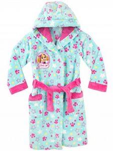 Paw Patrol - Robe de Chambre - La Pat' Patrouille Skye - Fille de la marque Paw+Patrol image 0 produit