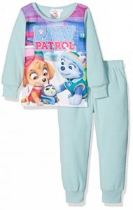 Paw Patrol to The Skies Robe de Chambre Fille de la marque Nickelodeon image 0 produit