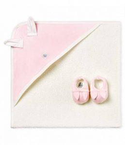 peignoir bain bébé fille TOP 12 image 0 produit