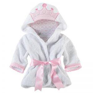 peignoir bain bébé fille TOP 6 image 0 produit