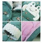 peignoir bain femme éponge coton TOP 11 image 4 produit