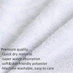 peignoir bain femme éponge coton TOP 12 image 3 produit